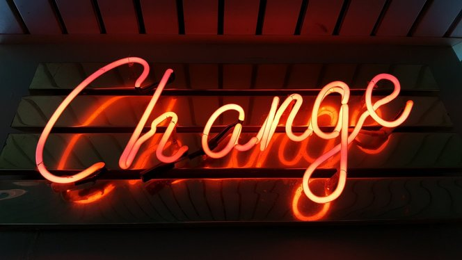 Change is Inevitable – How to Embrace it and Grow your Career